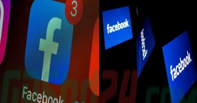 Facebook clients experience mass constrained log out